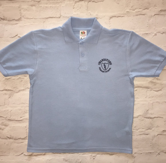 Snarestone polo shirt