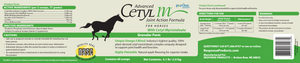 ADVANCED CETYL M® JOINT ACTION FORMULA FOR HORSES (GRANULAR FORM)