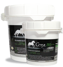CETYL M® COMPLETE JOINT ACTION FORMULA FOR HORSES
