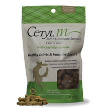 CETYL M® JOINT & IMMUNE SUPPORT FOR DOGS