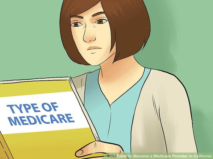 Become a Medicare Provider