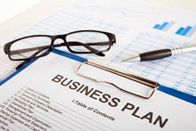 Customizable Home Care Business Plan