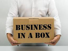 Business In a Box 2.0 Home Care Startup Kit {Instant Download}
