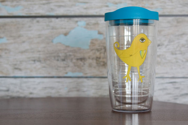 Little Bird Vintage Designs Tervis