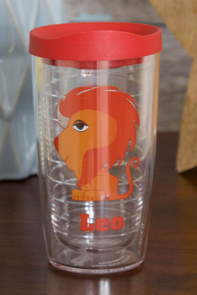 Personalized Little Bird Vintage Designs Tervis