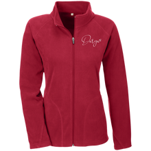 Ladies' Microfleece