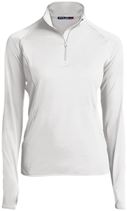 Golf-Style Long Sleeve Shirt