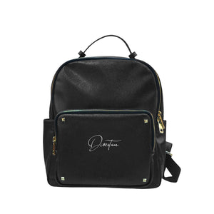 Barcelona Luxury Backpack
