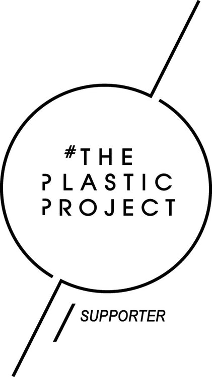 Surf Perimeters are now official supporters of The Plastic Project
