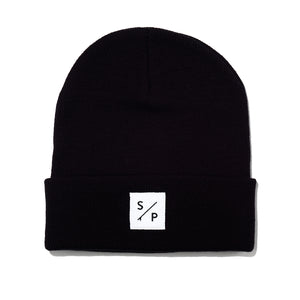The SP - Classic Knit Beanie
