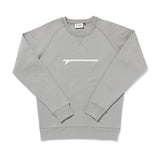 The Icon - Organic Raglan Crew
