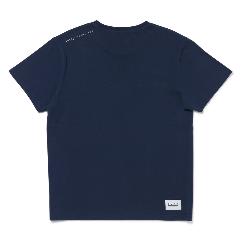 The Box - Organic Casual Tee