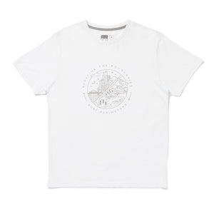 The Yin / Yang - Organic Casual Tee
