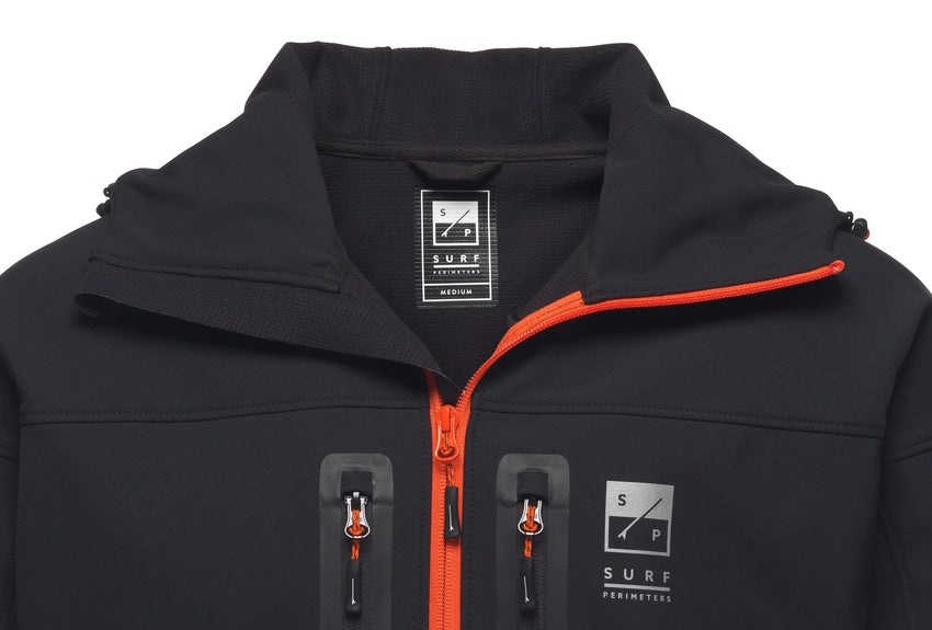 The Edge - DBHS Softshell Jacket