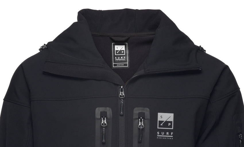 The Stealth - DBHS Softshell Jacket