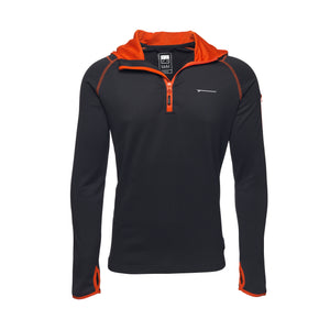The Pulse - Technical Hooded Fleece
