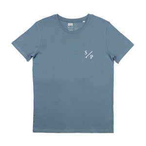 The Dawn Patrol - Organic Casual Tee