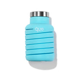 The SP / que Collaboration - Collapsible Water Bottle