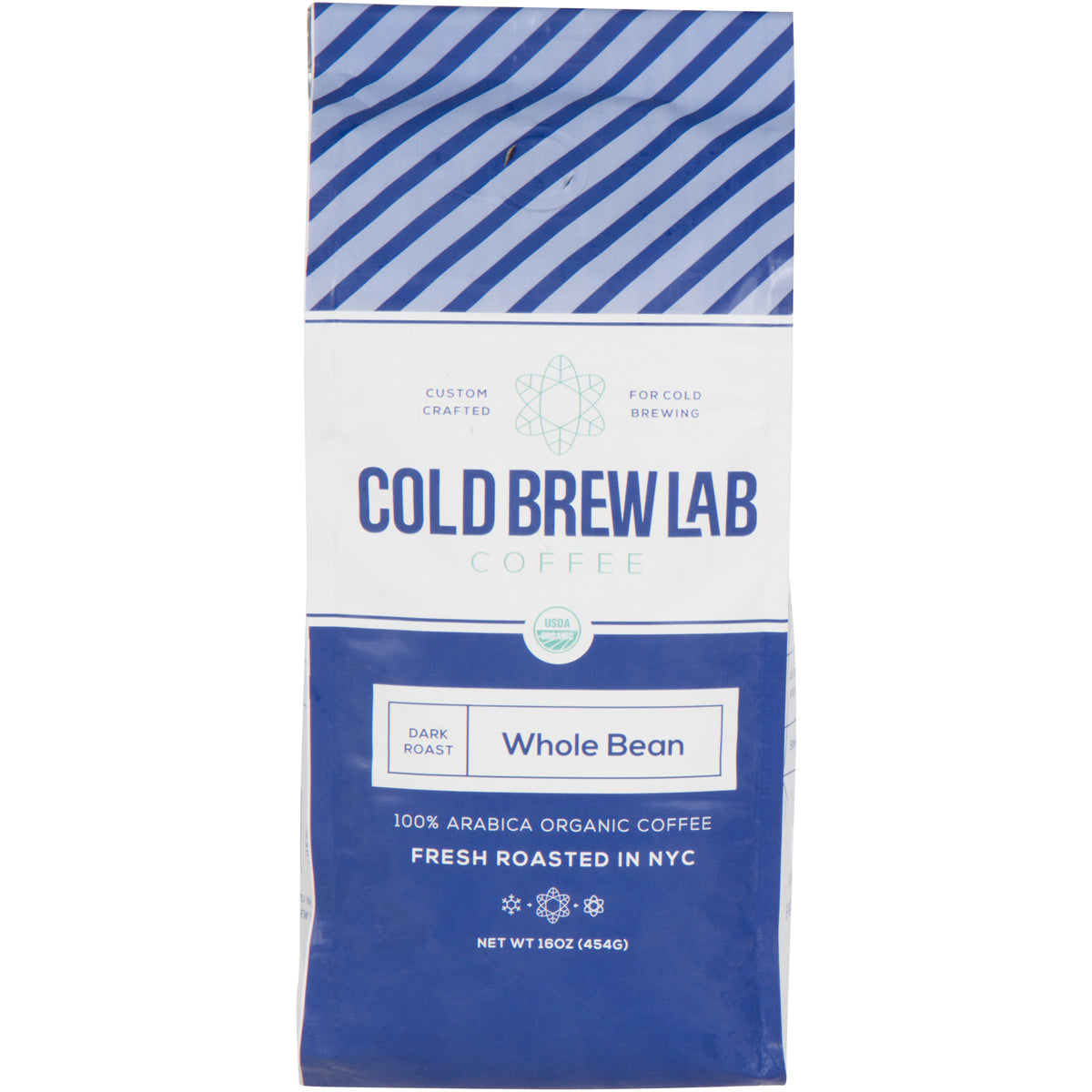 Cold Brew Lab Whole Bean