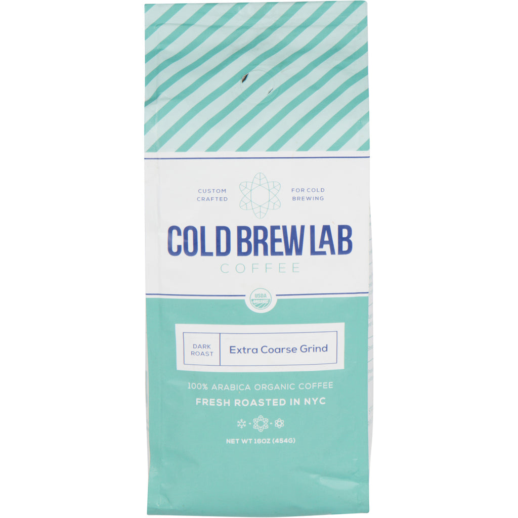 Cold Brew Lab Coarse Grind
