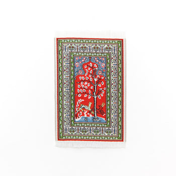 Mini Turkish Woven Carpets