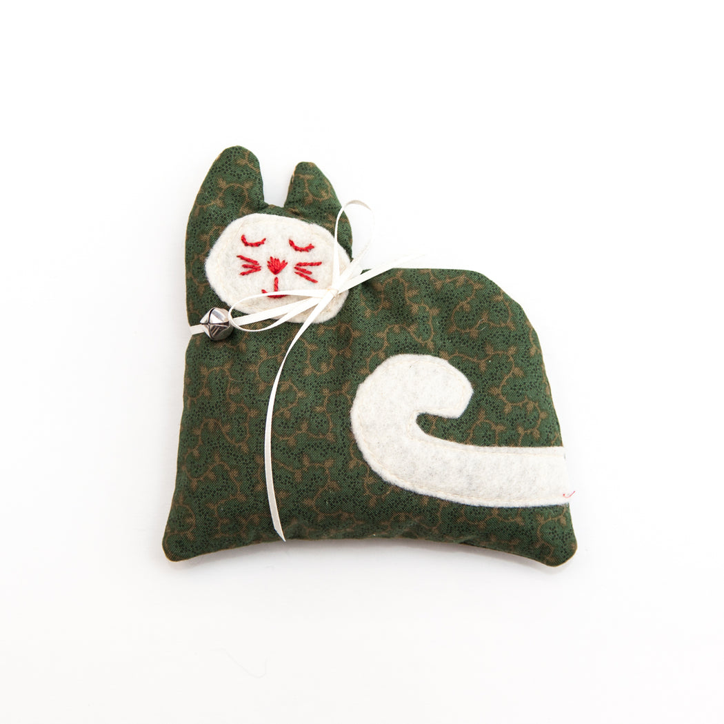 Balsam Kitty Sachet