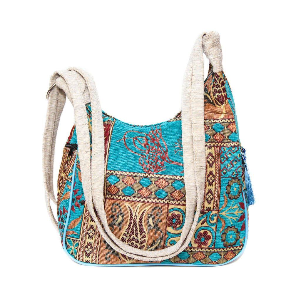 Kilim Shoulder Bag #67