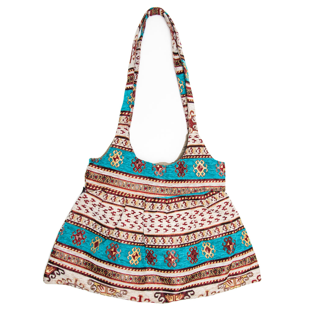 Kilim Shoulder Bag #27