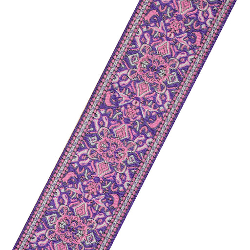 Turkish Woven Bookmark #12
