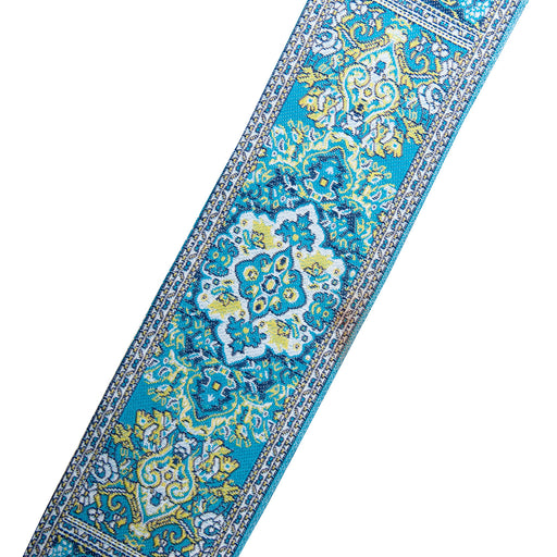 Turkish Woven Bookmark #16