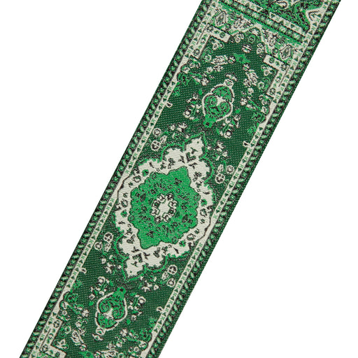 Turkish Woven Bookmark #32