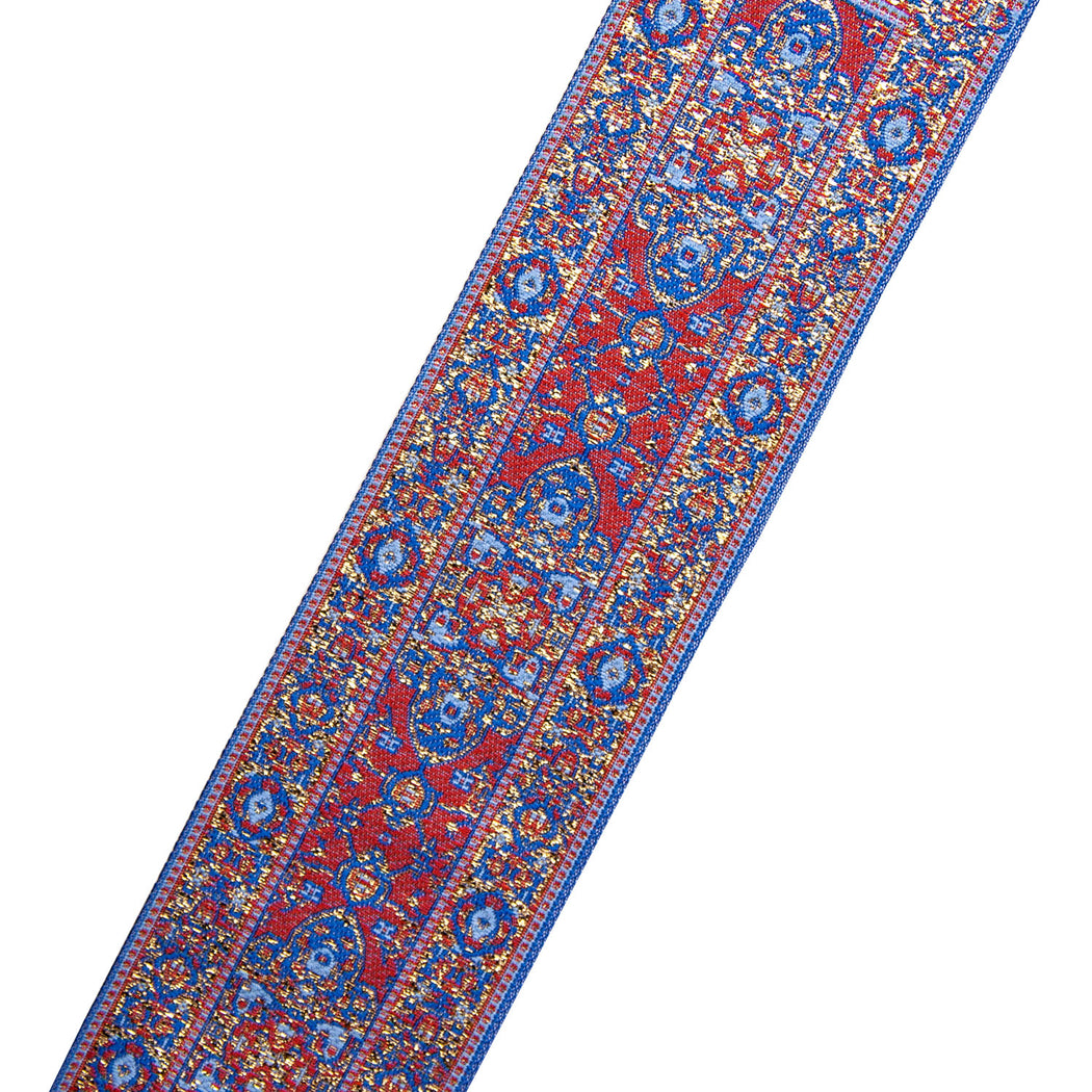 Turkish Woven Bookmark #3