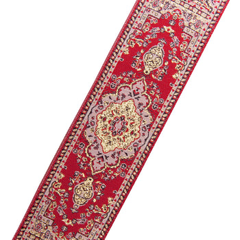 Turkish Woven Bookmark #4