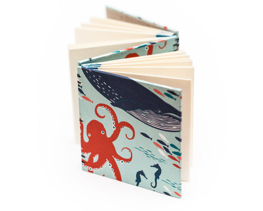Dos-a-dos Ocean Life Journal