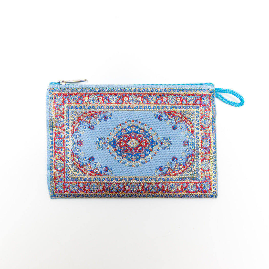 Turkish Woven Purse #23