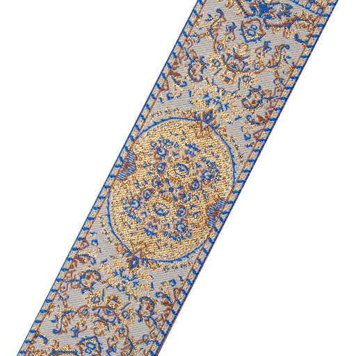 Turkish Woven Bookmark #8