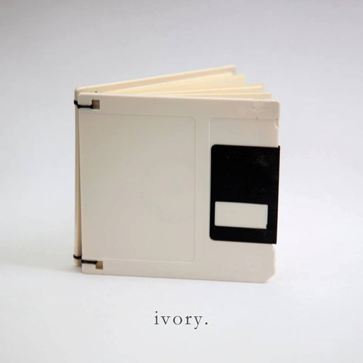 Floppy Disk Journal