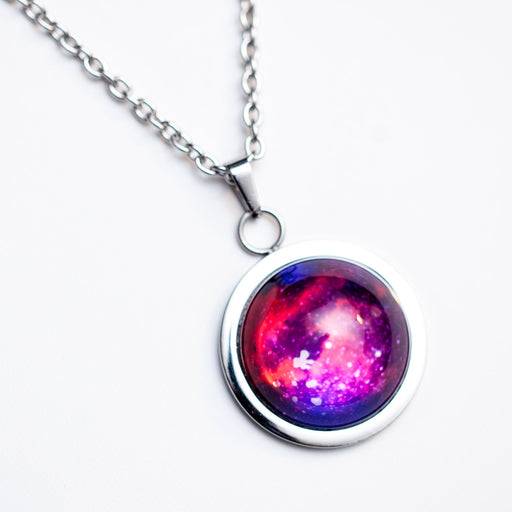 Nebula no. 11 Necklace