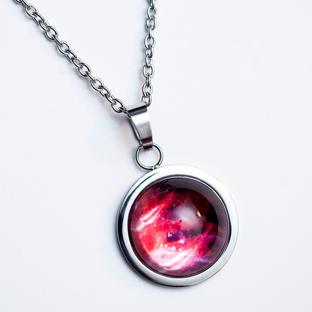 Nebula no. 08 Necklace