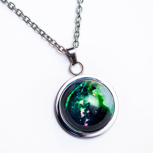 Nebula no. 07 Necklace