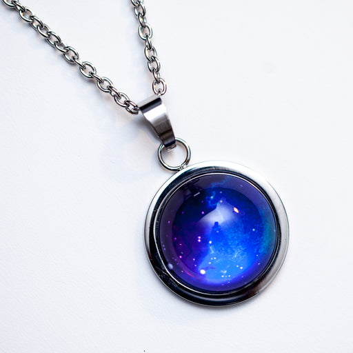 Nebula no. 02 Necklace