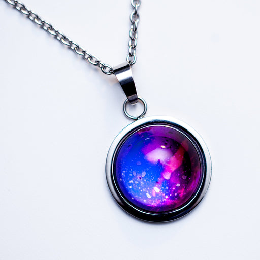 Nebula no. 04 Necklace