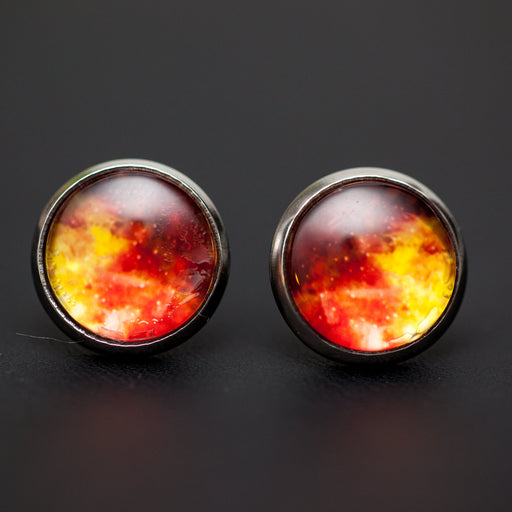 Nebula no. 10 Earrings