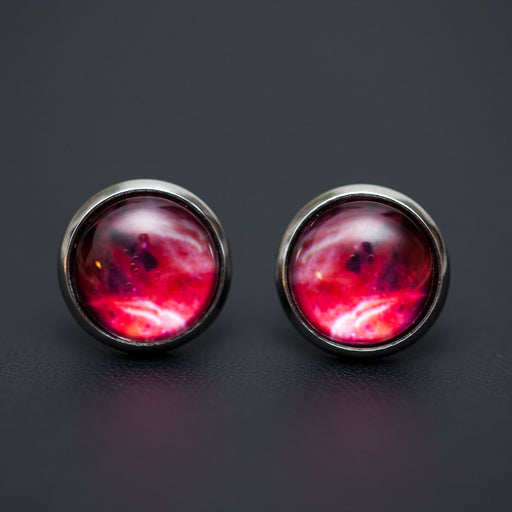 Nebula no. 08 Earrings