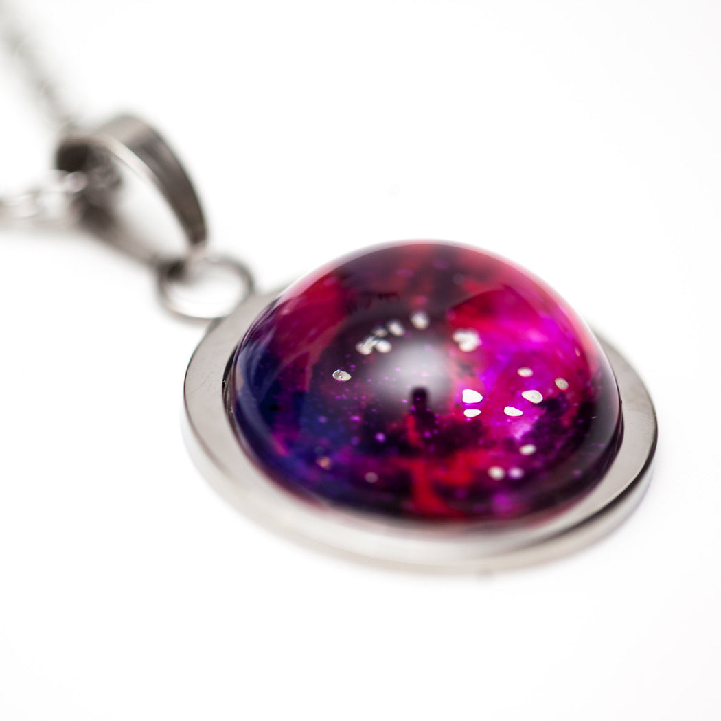 Nebula no. 03 Necklace