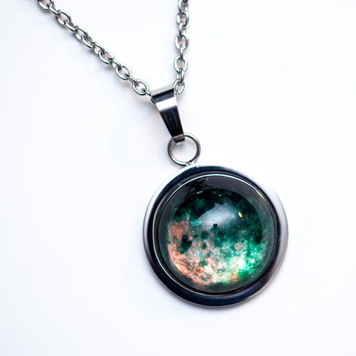 Nebula no. 05 Necklace