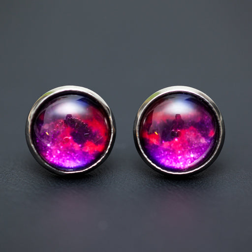 Nebula no. 11 Earrings