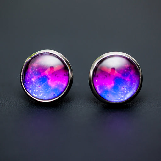 Nebula no. 04 Earrings