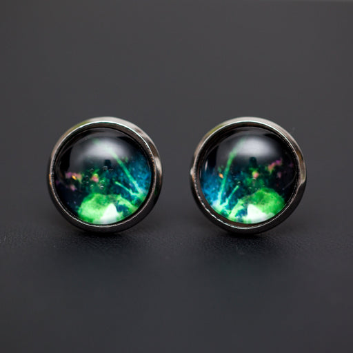 Nebula no. 07 Earrings
