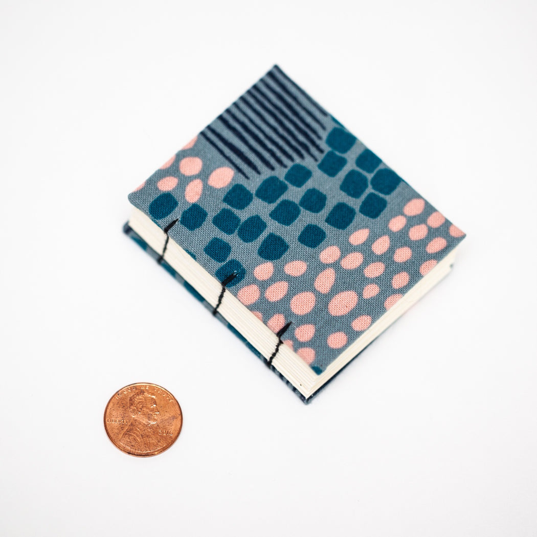 Tiny Imagined Landscapes Book